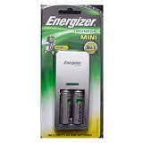 ENERGIZER Value Charger CH2PC3 Include 2 Batteries AAA [478-1053] - Battery and Rechargeable